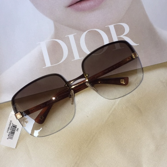 72f63724f17 NWT Authentic Dior sunglasses SYMBOL 4